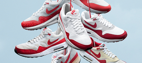 NIKE Air Max Collection